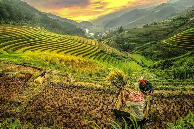 Southeast Asia tours - Thrilling Southeast Asia Adventure Tours
