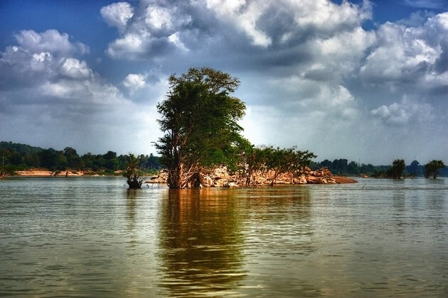 4000 islands - laos holiday