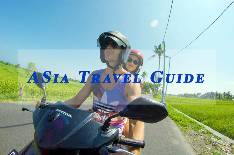 Asia Travel Guide