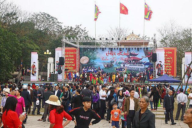 Bac Ninh - Lim Festival
