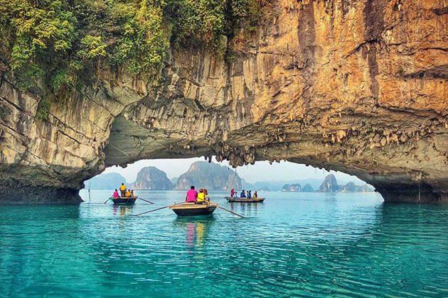 Bai Tu Long - vietnam cambodia and thailand tour