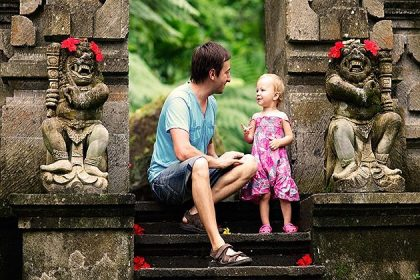 Bali Family Tours - Indonesia tours