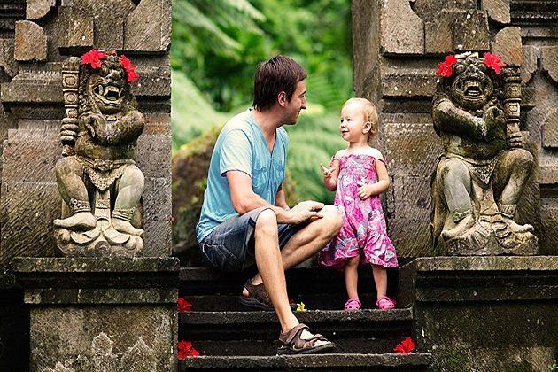 Bali Family Tours - Indonesia tours