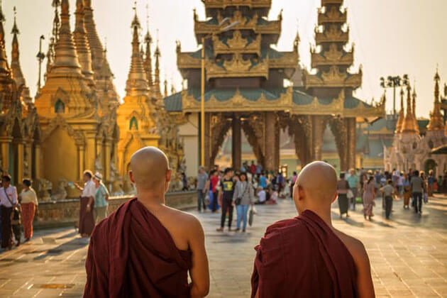 Best Things to Do and See in Myanmar