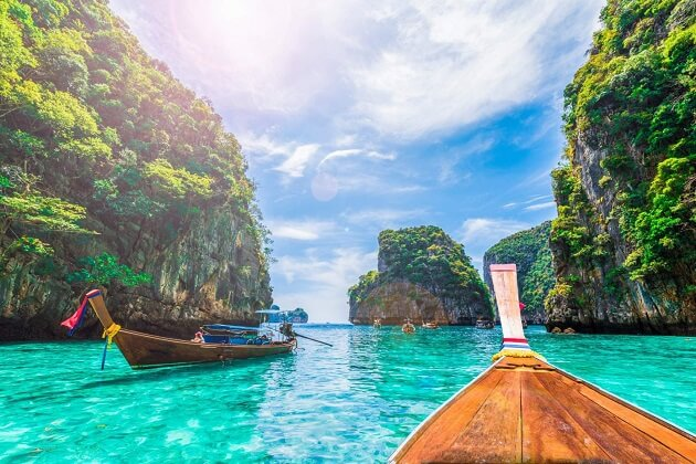 Best Time to Visit Thailand – Good Season to Go