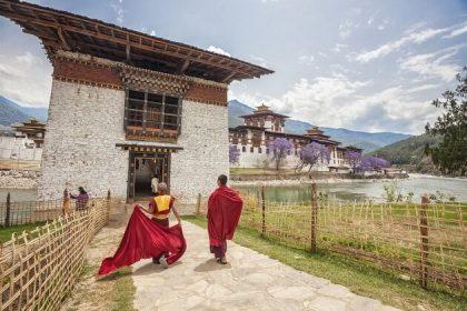 Bhutan Classic Tour - Bhutan vacation
