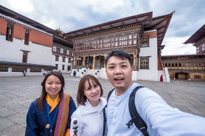 Bhutan Family Tour –Bhutan tour packages