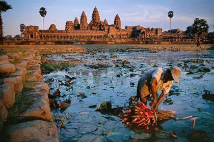 Cambodia Classic Tour - Cambodia tours