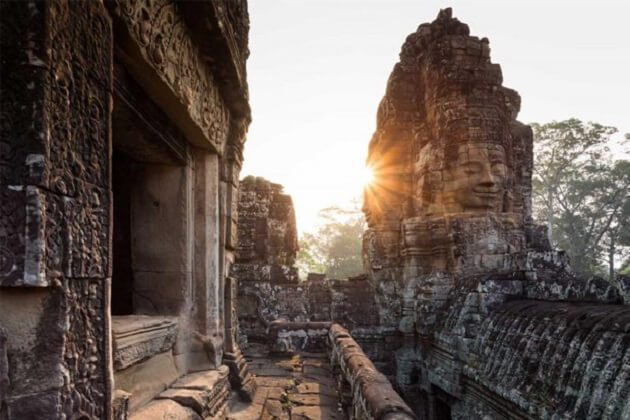 Cambodia In Depth - Cambodia tours