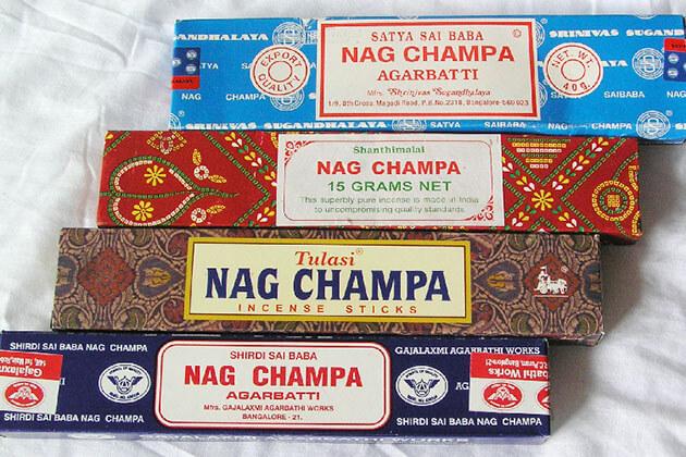 Champa flower - laos souvenirs