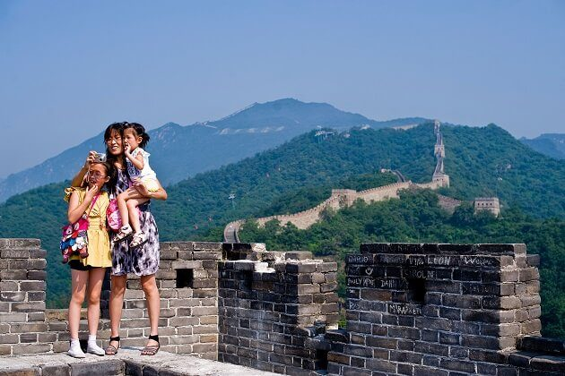 China Family Tour – China vacation packages