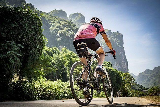 Cycle the Grand Loop of Laos – laos vacation