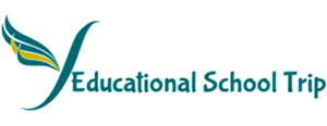 Educational Schoold Trip Logo