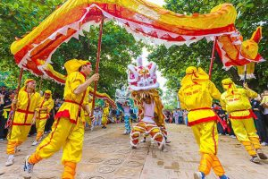 Festivals in Vietnam - 7 Biggest Vietnam Festivals