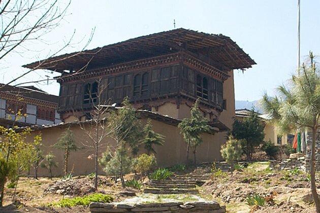 Folk - Heritage Museum