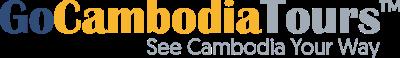 Go Cambodia Tours Logo