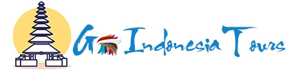 Go Indonesia Tours Logo