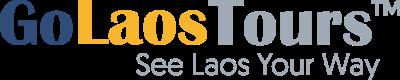 Go Laos Tours Logo