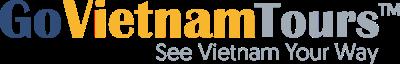 Go Vietnam Tours Logo