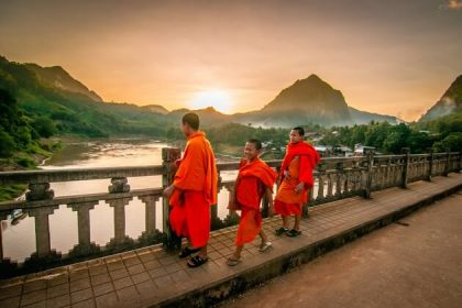 Laos tours - Highlight of Laos
