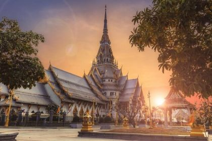 Thailand vacation packages - Highlight of Thailand