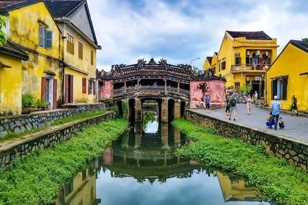 Hoi An Ancient Street