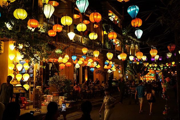Hoi an - best southeast asia travel packages