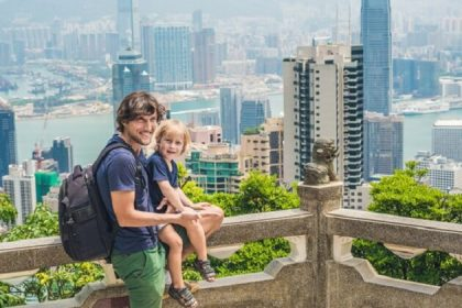 Hong Kong Family Tour – Hong Kong tours