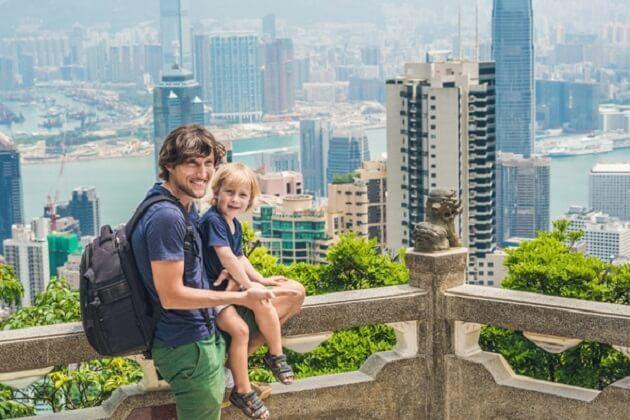 Hong Kong Family Tour – Hong Kong tours