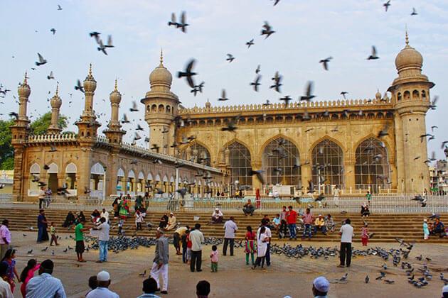 Hyderabad - india tours