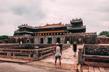 Imperial Hue Citadel