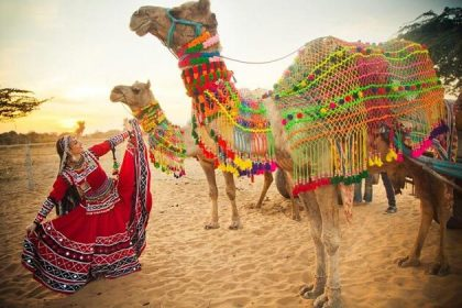 India Classic Tour – India vacation packages
