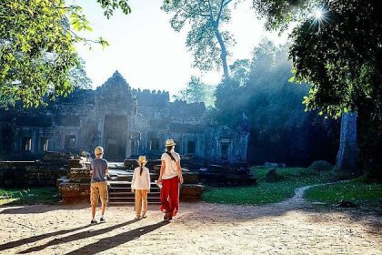 Indochina Family Tour 15 Days - Indochina vacation