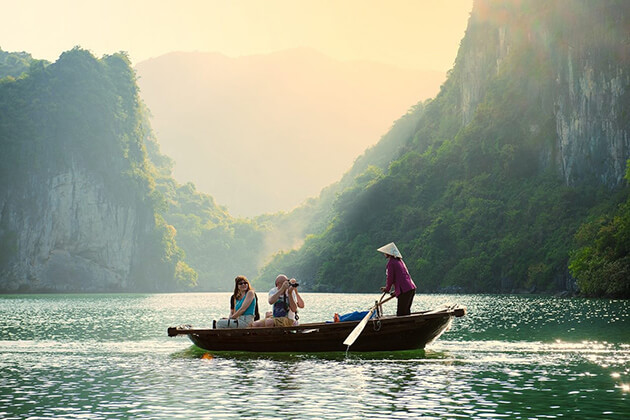 Indochina Tours - 10 day Best of Indochina