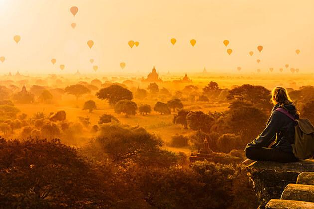 Is Myanmar Safe to Visit - myanmar travel guide