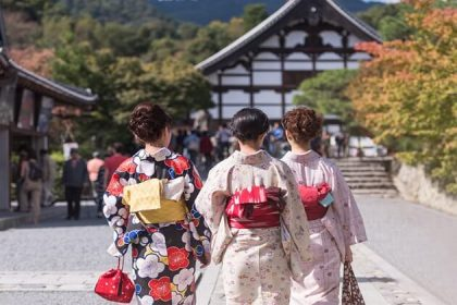 Japan Classic Tour – Japan vacation packages