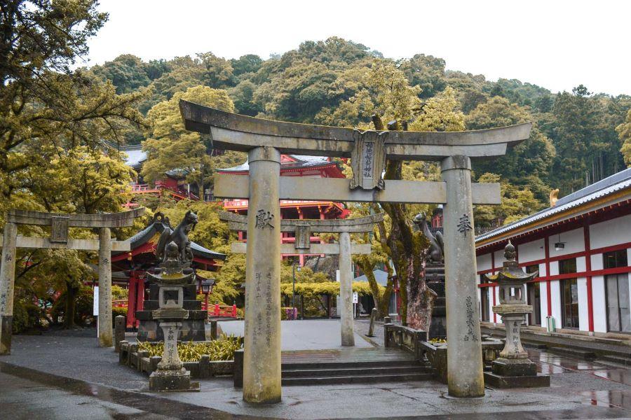 Japan starts COVID-19 Vaccination Campaign