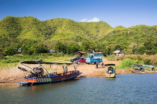 Kaeng Krachan National Park - family tour package to thailand