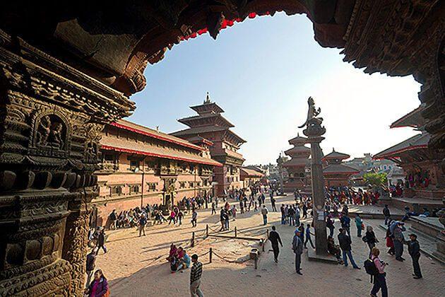 Katmandu Valley Explorer – Nepal vacation packages