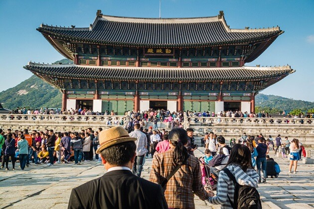 Korea Attractions – Best Things Do and See Korea