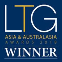 LTG logo - Multi Country Asia Tours