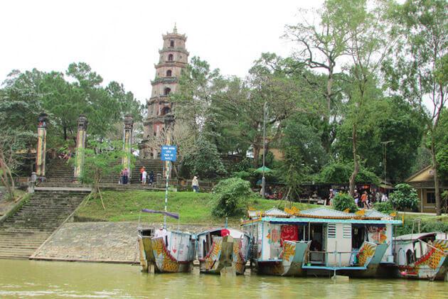 Lady Pagoda
