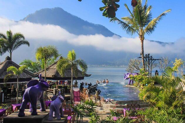 Lake Batur - best bali itinerary 1 week
