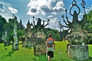 Laos Attractions – Best Things to Do and See in Laos