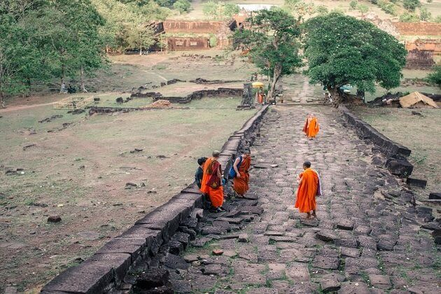 Laos Classic Tour - Laos tours