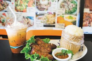 Laos Food – laos travel guide