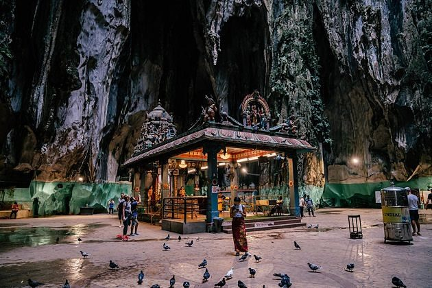 Malaysia Classic Tour - Malaysia vacation packages