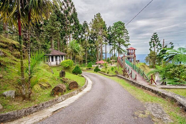 Maxwell Hill - best malaysia tours