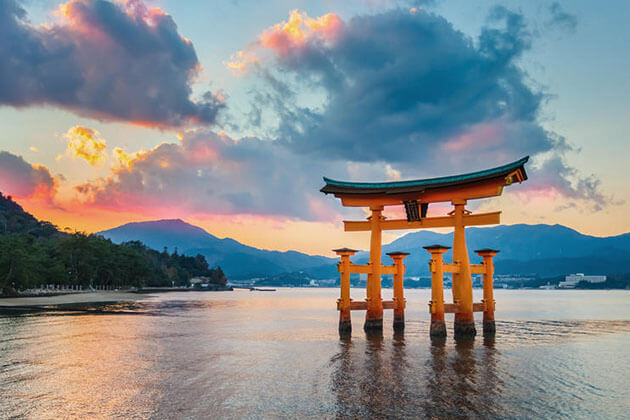 Miyajima - japan tours