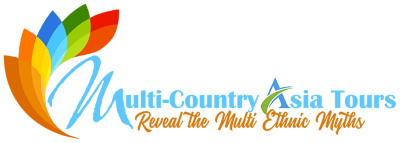 Multi Country Asia Tours Logo